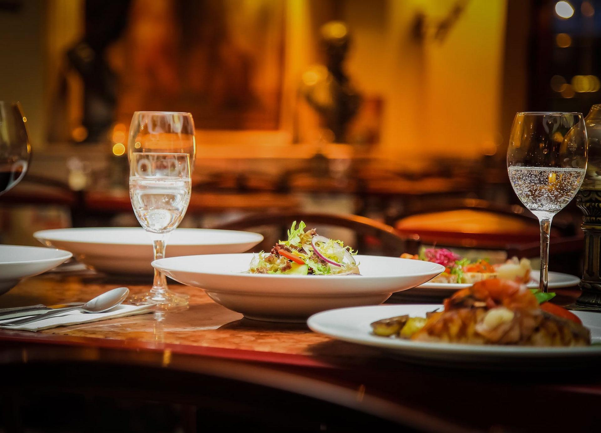 Serving Fine Italian Cuisines